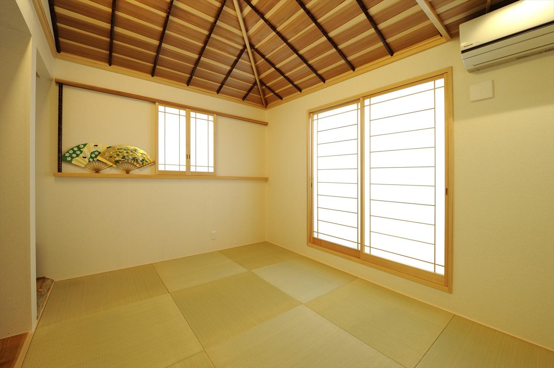 I様邸(設計:かしの木設計)