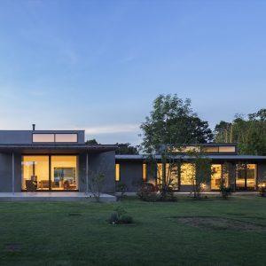 建築家が建てたデザイナーズハウス