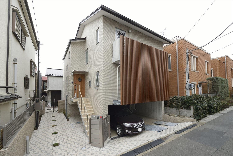 M様邸(設計:建築工房N設計 )