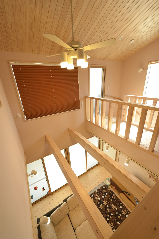 Y様邸(設計:かしの木設計)